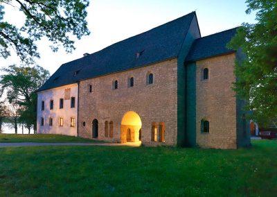 Torbogen im Chiemgau